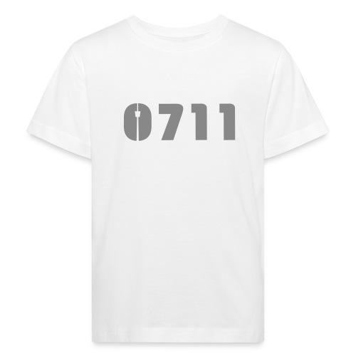 Baby-Mütze Stuttgart-0711 - Kinder Bio-T-Shirt