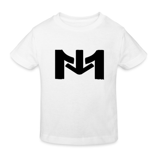 LOGO mousta - T-shirt bio Enfant