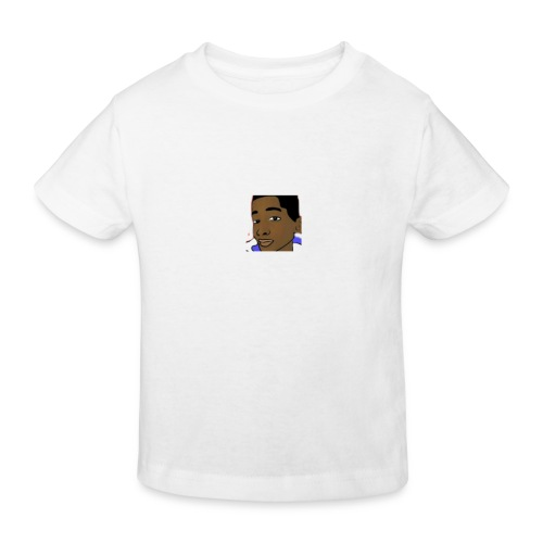 awesome merch - Kids' Organic T-Shirt