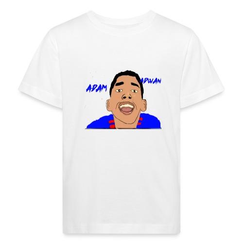 cartoon awesome merch - Kids' Organic T-Shirt