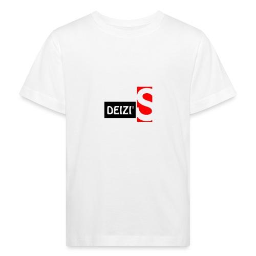 deizis Large Slim - Lasten luonnonmukainen t-paita