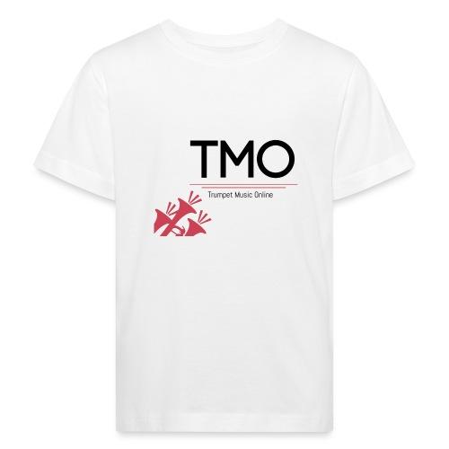 TMO Logo - Kids' Organic T-Shirt