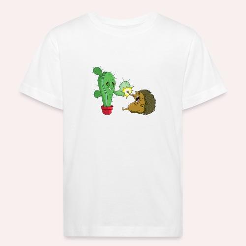 Best buddies - T-shirt bio Enfant