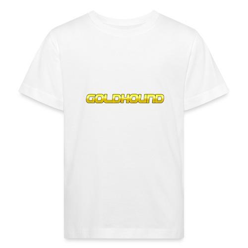 Goldhound - Kids' Organic T-Shirt