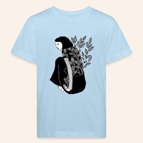 Les semailles - T-shirt bio Enfant