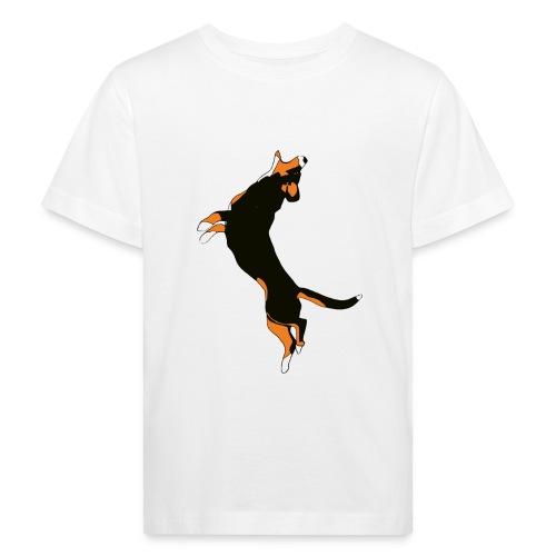 Entlebucher - Ekologisk T-shirt barn