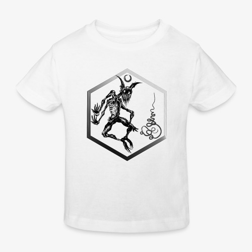 darkspirit - T-shirt bio Enfant