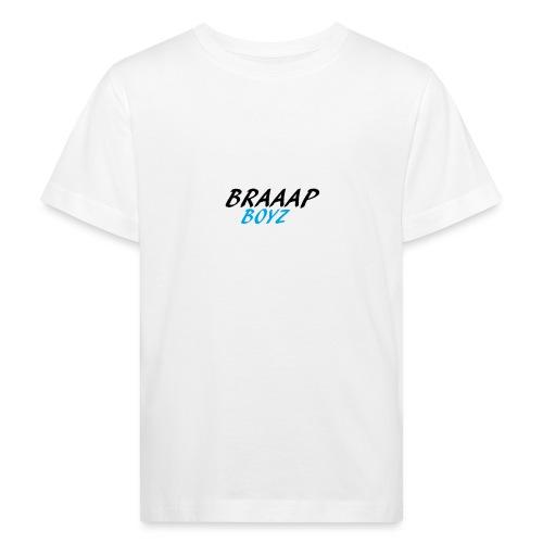 Braaap Boyz orginal - Ekologisk T-shirt barn