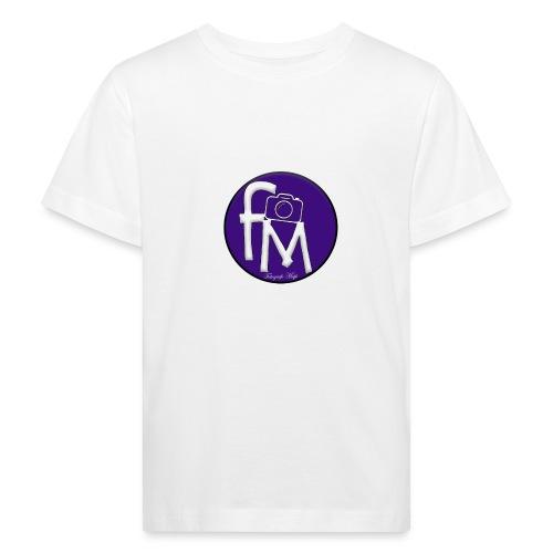 FM - Kids' Organic T-Shirt