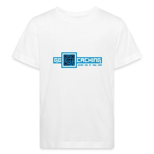 QRCode - 2colors - 2011 - Kinder Bio-T-Shirt