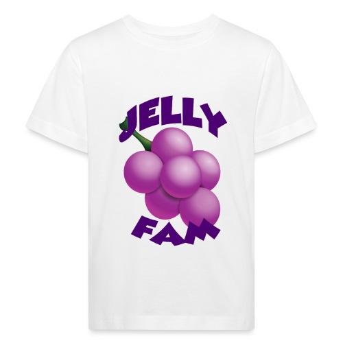 JellySquad - Organic børne shirt