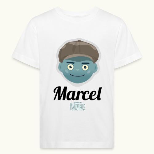 Marcel (Le monde des Pawns) - T-shirt bio Enfant