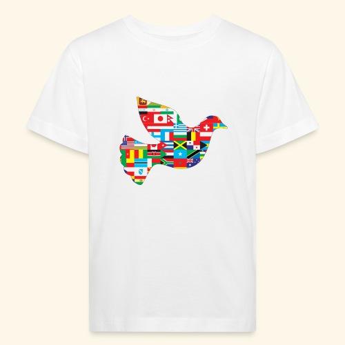 countrys t-shirt - Camiseta ecológica niño