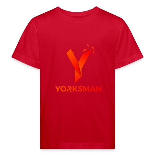 THeOnlyYorksman's Teenage Premium T-Shirt - Kids' Organic T-Shirt