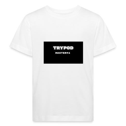 trypod master96 - Kids' Organic T-Shirt