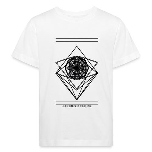 VISION - Kinderen Bio-T-shirt