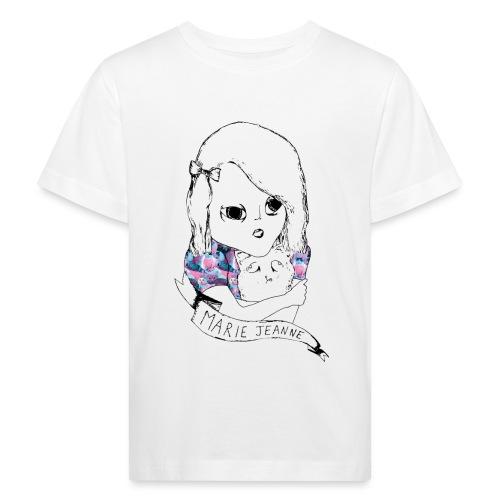 Marie Jeanne - T-shirt bio Enfant