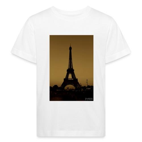 Paris - Kids' Organic T-Shirt