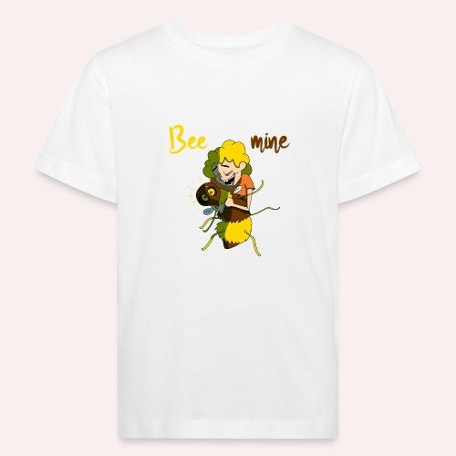 Bee mine - T-shirt bio Enfant