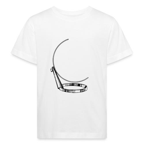 GLOBE GONE - Ekologisk T-shirt barn