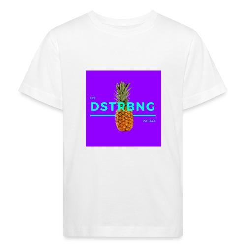 tropic - Kids' Organic T-Shirt