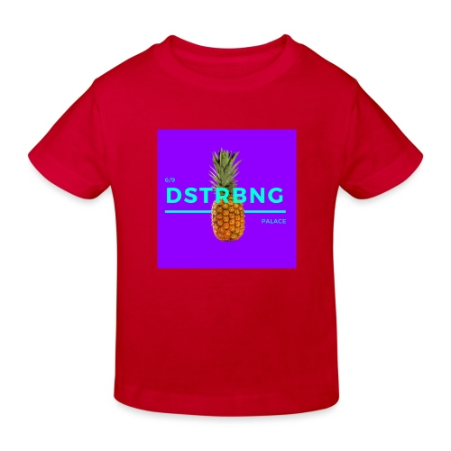 tropic - Kids' Organic T-Shirt