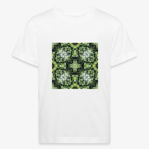 MOTIF L T4 Plt grasse - T-shirt bio Enfant