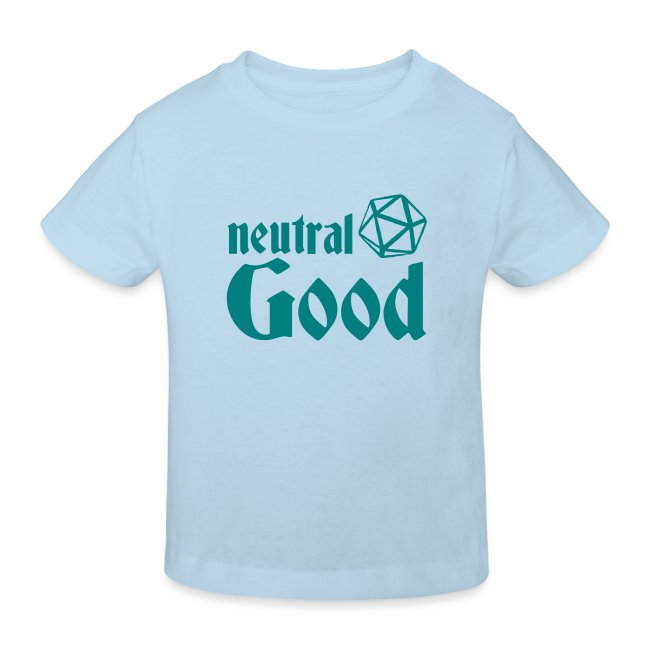 neutral good