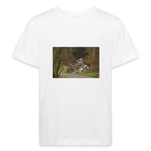 24.10.17 - Kinder Bio-T-Shirt