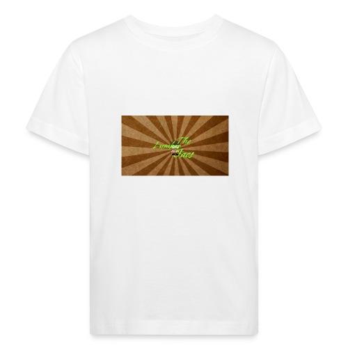 THELUMBERJACKS - Kids' Organic T-Shirt