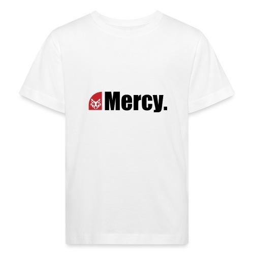 Mercy. - Kinder Bio-T-Shirt