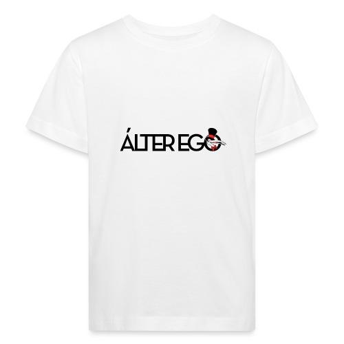 ÁLTER EGO - Camiseta ecológica niño