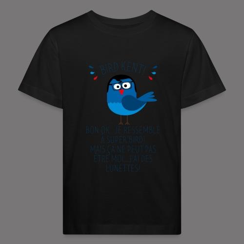 Bird Kent - T-shirt bio Enfant