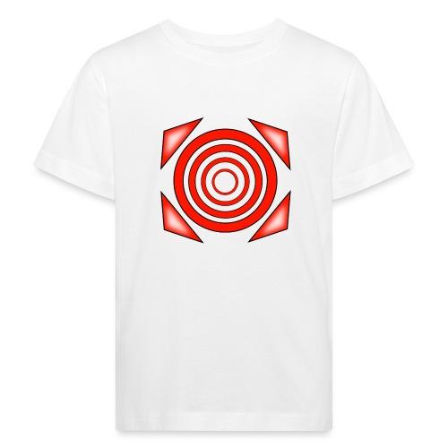 dizzy - Lasten luonnonmukainen t-paita