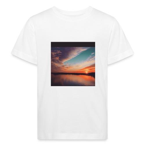 42FF0DBB 117B 4DD7 B83B B6693A565276 - Ekologisk T-shirt barn