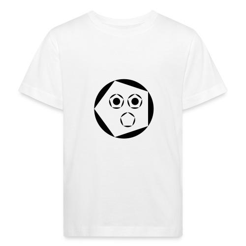 Jack 'Aapje' signatuur - Kinderen Bio-T-shirt