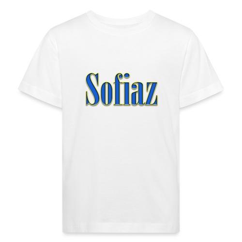 Sofiaz - Ekologisk T-shirt barn