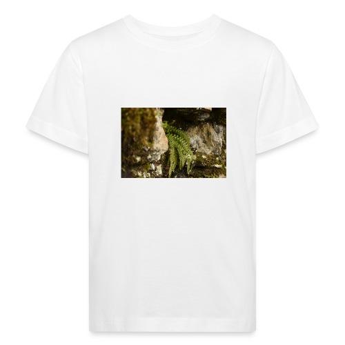 2.11.17 - Kinder Bio-T-Shirt