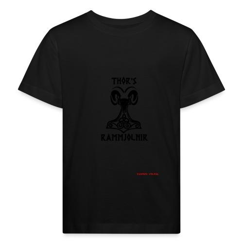 THOR's-RAMMjolnir - T-shirt bio Enfant