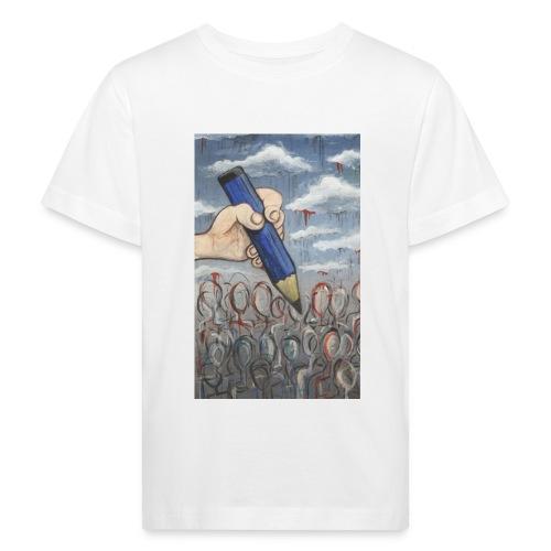 Matita - Maglietta ecologica per bambini