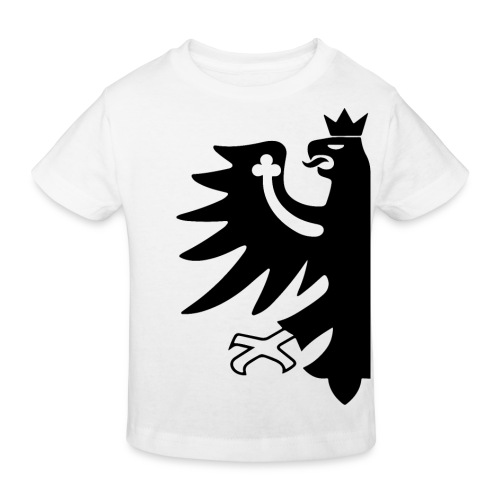 Tirol - Kinder Bio-T-Shirt