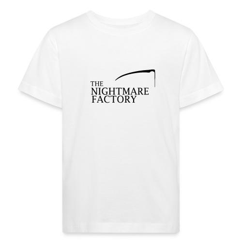 nightmare factory Nero png - Kids' Organic T-Shirt