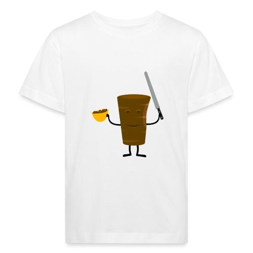 Mr Kebab - Kinder Bio-T-Shirt