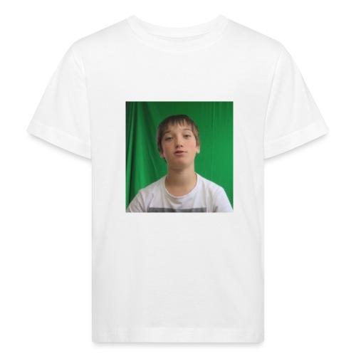 Game4you - Kinderen Bio-T-shirt
