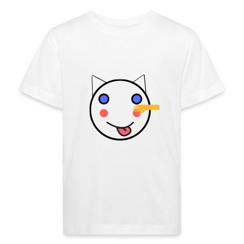 Alf Da Cat - Friend - Kids' Organic T-Shirt