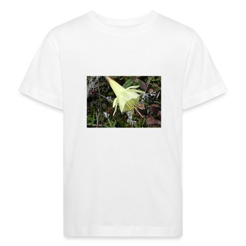 Naturaleza - Camiseta ecológica niño