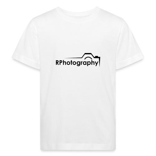 Mug RPhotography - T-shirt bio Enfant