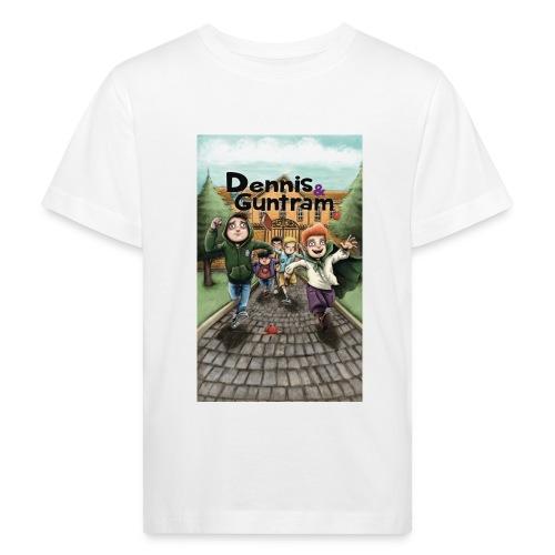 DuG-Band1-Kurztitel - Kinder Bio-T-Shirt