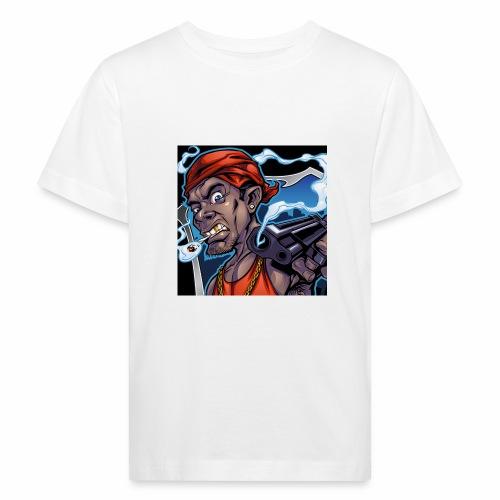 Crooks Graphic thumbnail image - T-shirt bio Enfant
