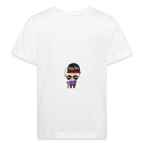 Angry Granny T-shirt - Kinder Bio-T-Shirt